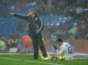 """Pellegrini y su recuerdo del Real Madrid: """"Me hubiese encantado estar allí tres o cuatro años"""""""