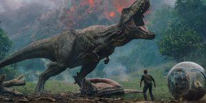Una foto de los tres protagonistas de Jurassic World confirma reanudación de las grabaciones de la última entrega