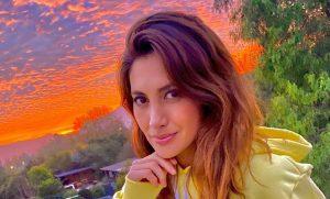 """Karen Paola confirmó que """"No por él"""", su éxito junto a Ximena Abarca, tendrá una versión 2020"""