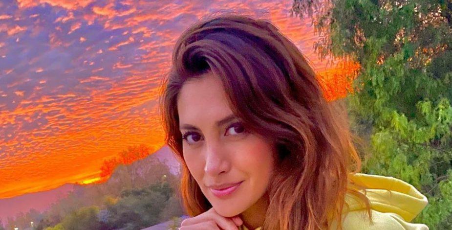 ¡Karen Paola va a revivir uno de sus éxitos de Mekano!