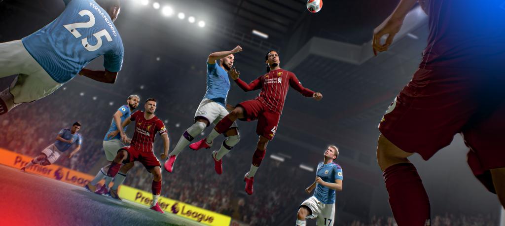 FIFA 21: Una despedida digna para la actual generación de consolas