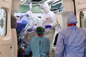 Covid-19 en Chile: 23 personas murieron en las últimas 24 horas; 14.026 desde el inicio de la pandemia