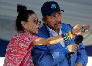 """Gobierno de Nicaragua aprobó ley para fijar cárcel a quienes publiquen """"noticias falsas"""""""