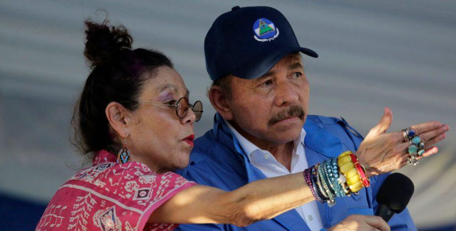 Nicaragua aprueba ley de \