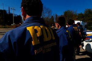 Tras un año de investigación: PDI del Maule logró detener a presunta red familiar de narcotráfico en Villa Alegre