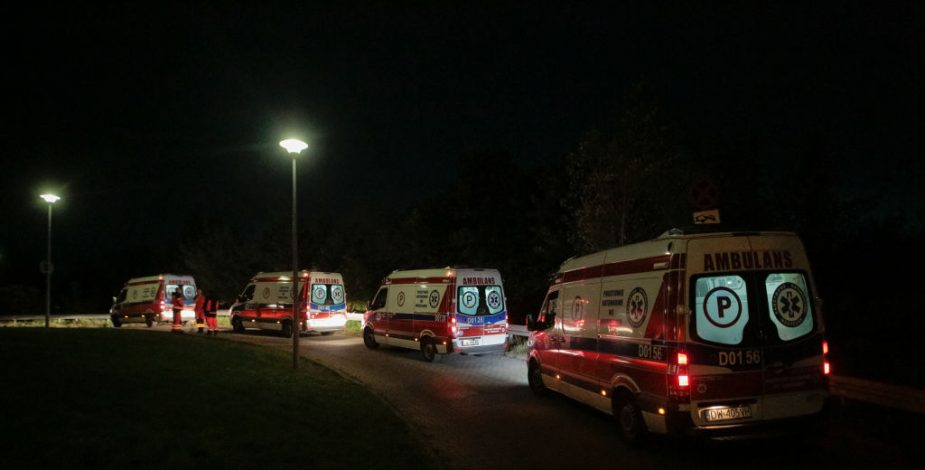 Rusia registró récord de víctimas y cuatro países con su mayores cifras de contagios del Covid-19