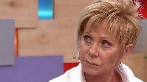 """Raquel Argandoña tras la salida de Nano Calderón de Santiago 1: """"Lo único que quiero es abrazarlo"""""""