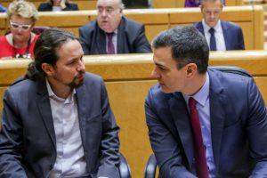 España subirá impuestos a grandes empresas y rentas altas para enfrentar crisis del Covid-19