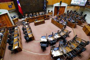 Comisión de Constitución del Senado aprobó cuotas para personas con discapacidad en listas para la Constituyente