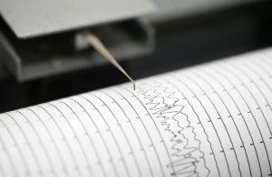 Sismo de magnitud 5.5 fue percibido en seis regiones de Chile