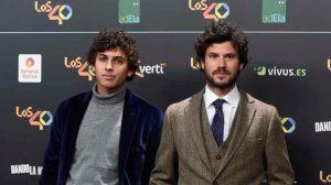 """Taburete, la banda española que tocó en Chile el 18-O: """"No entendíamos lo que pasaba"""""""