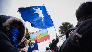 Senado despachó a comisión mixta el proyecto de escaños reservados para pueblos originarios en la Convención Constitucional