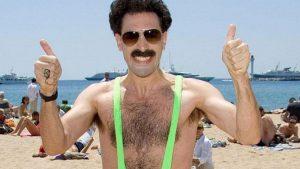 La segunda parte de Borat se estrenará antes de las elecciones de Estados Unidos y ya genera polémicas