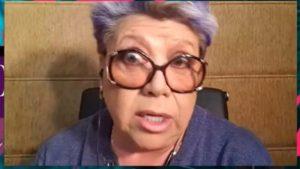 """""""No me voy del país"""": Patricia Maldonado aclaró su situación tras el triunfo del Apruebo"""