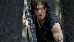 AMC entregó nuevos adelantos para el próximo capítulo de The Walking Dead