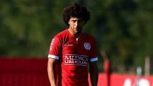 Damián Malrechauffe: Hablé con Maxi Falcón y le dije que se va a un equipo grande de Chile