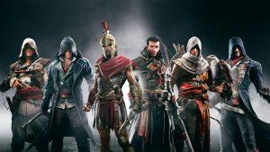 Netflix y Ubisoft anunciaron alianza para estrenar series basadas en Assassin's Creed