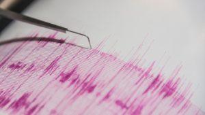Fuerte temblor se percibió entre las regiones de Coquimbo y del Maule durante la tarde de este sábado