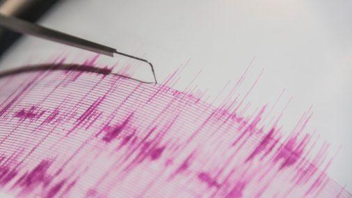 Un fuerte terremoto sacudió al país y se sintió en Mendoza — Chile