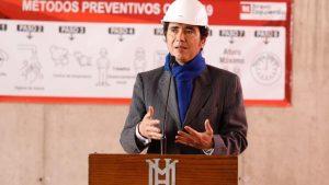 Ministro de Hacienda se mostró optimista frente a la recuperación de la economía pese a la caída del Imacec en agosto