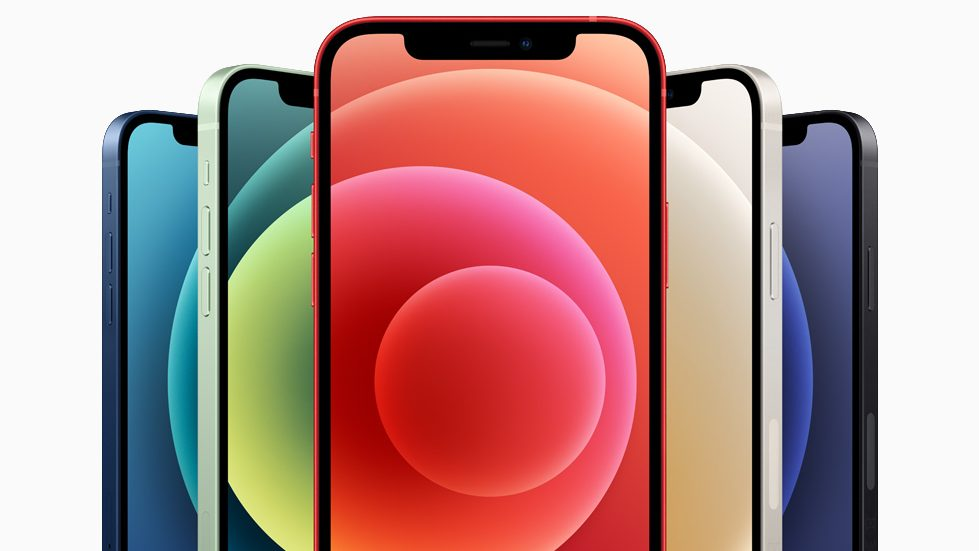 Con 5G y tecnología que previene pantallas rotas: Así es el nuevo iPhone 12