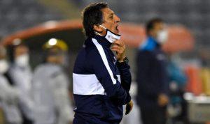 El horrible récord que sigue acumulando Alianza Lima de Mario Salas en Copa Libertadores