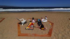 El protocolo completo: Estas son las medidas que se aplicarán en playas y piscinas en un verano marcado por la pandemia del Covid-19