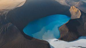 Los impresionantes registros que dejó concurso internacional de fotografía aérea