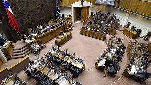 Listo para ser ley: Senado despachó el reajuste del salario mínimo en $6 mil