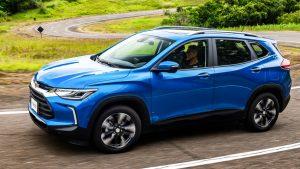 Nuevo diseño y mayor equipamiento para el nuevo modelo de Chevrolet