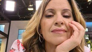 """Nunca quise estudiar periodismo"": Monserrat Álvarez reveló cuál era la carrera le apasionaba"