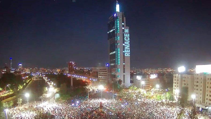 Chile aprobó: En Nuestro Canto especial post-plebiscito
