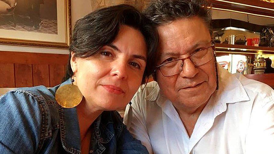 Elizabeth Morris y José Seves comparten en Nuestro Canto