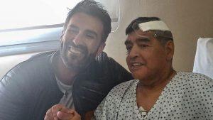 Abogado de Maradona defendió al médico investigado: Sé cómo lo cuidaste y lo que él te quería