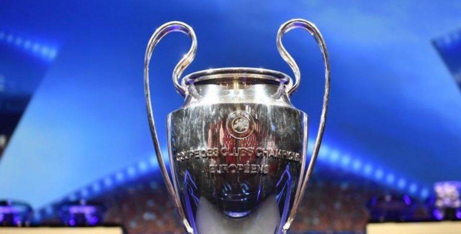 Barcelona busca sostener la racha — Champions