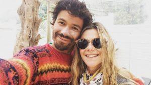 Montserrat Ballarín compartió linda postal familiar en Instagram y enterneció a sus seguidores