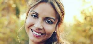 """""""Eran tres tipos"""": Novia de Contra Viento y Marea relató entre lágrimas la encerrona que sufrió hace algunos días"""