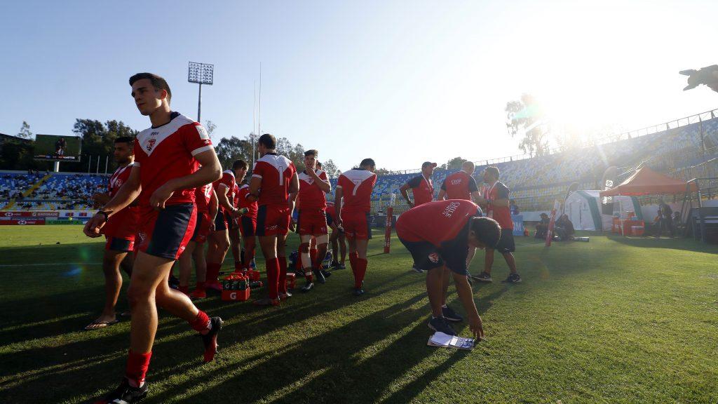 Se prepara el puerto: Valparaíso albergará el Sudamericano de Rugby Seven