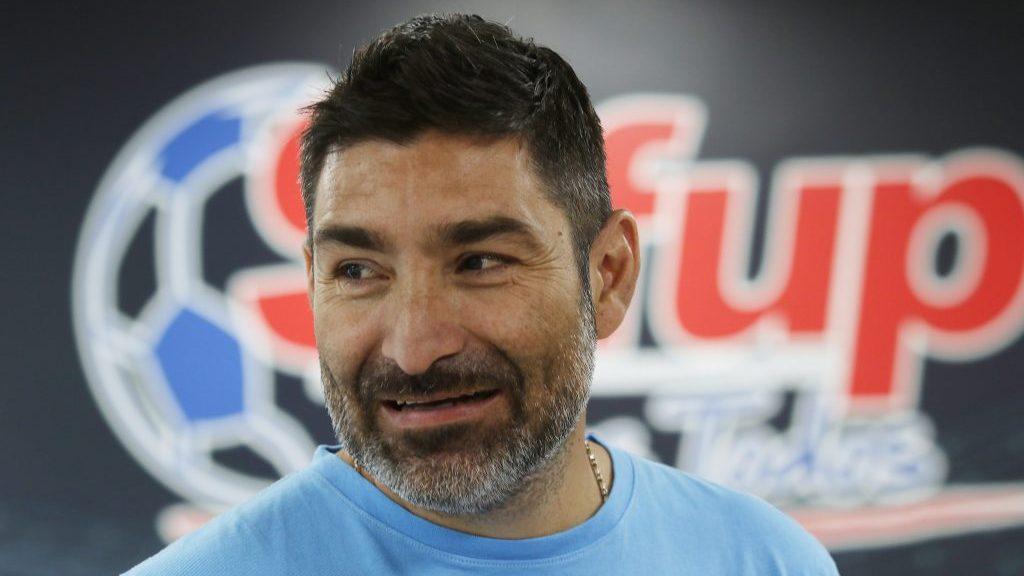 Gamadiel García se quedó con las elecciones del SIFUP y seguirá en la presidencia por cuatro años más