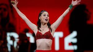 Francisca Valenzuela presentará su nuevo disco en concierto online, gratuito y acústico