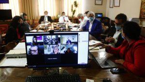 Retiro de fondos de AFP: este lunes la Comisión de Trabajo de la Cámara iniciará la revisión del proyecto del gobierno
