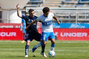 PROGRAMACIÓN | Un nuevo Clásico Universitario se tomará la agenda de la jornada 21 del Torneo Nacional