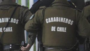 Contraloría oficiará a Carabineros tras denuncia por nueva indumentaria sin identificación