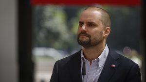 """Ministro Bellolio respondió a las críticas sobre la baja difusión de las Primarias 2020: """"Son elecciones voluntarias, son elecciones de los partidos políticos"""""""