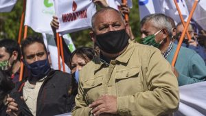 Primarias 2020: Rodrigo Mundaca celebró el triunfo como candidato a gobernador regional