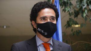 Tensión en La Moneda: Ignacio Briones podría dejar la cartera de Hacienda entre este jueves y la próxima semana