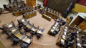 Presupuesto 2021: Senado aprobó y despachó el proyecto de ley
