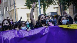 """""""Canción sin miedo"""": El himno feminista que busca visibilizar la violencia hacia las mujeres"""