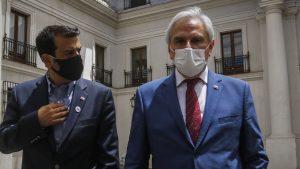 Segundo retiro de fondos de las AFP: Senador Moreira anunció que aprobará proyecto del gobierno y se va a abstener en el de los diputados