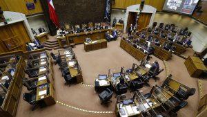 Avanza discusión del Presupuesto 2021 en el Congreso: Cámara aprobó acuerdo de la comisión mixta